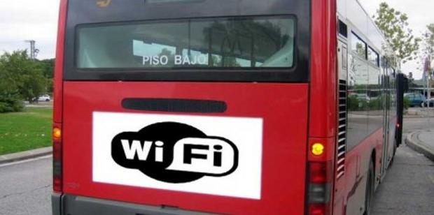 wifi gratis en Marid