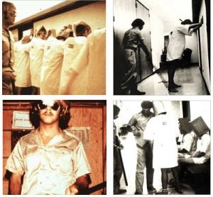 cárcel stanford