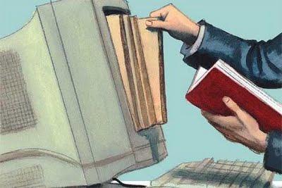 páginas donde descargar legalmente ebooks gratuitos