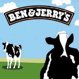 ben&jerry helado gratis
