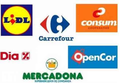 empleo-supermercados